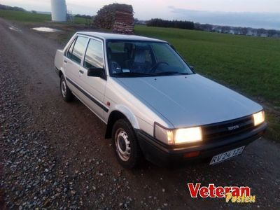 brugt Toyota Corolla 1,3