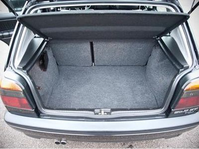 brugt VW Golf III Golf 1,9GT TDI
