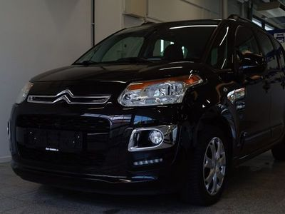 brugt Citroën C3 Picasso 1,6 BlueHDi 100 Feel Edition Compl