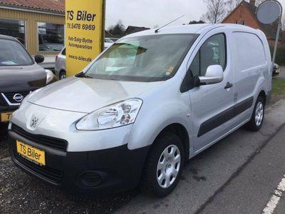 käytetty Peugeot Partner 1,6 e-HDi 90 L2 Van