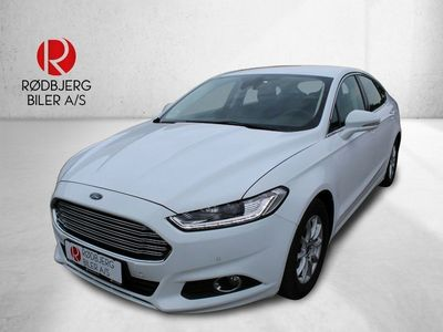 brugt Ford Mondeo 2,0 TDCi 150 Business