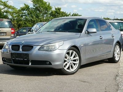 brugt BMW 520 i