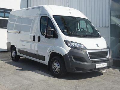 käytetty Peugeot Boxer 333 L2H2 2,0 HDI Start/Stop 130HK Van 6g