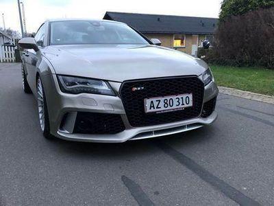 brugt Audi A7 Sportback 3,0 3.0 TDI