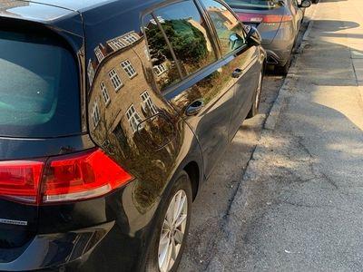 brugt VW Golf 1.6 TDI BM 110 HK 5 DØRS