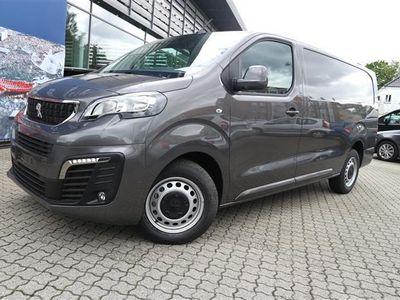 used Peugeot Expert L3 2,0 BlueHDi Premium 120HK Van 6g