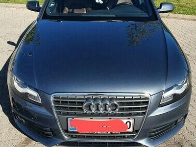 brugt Audi A4 2.0 180 HK Comfort