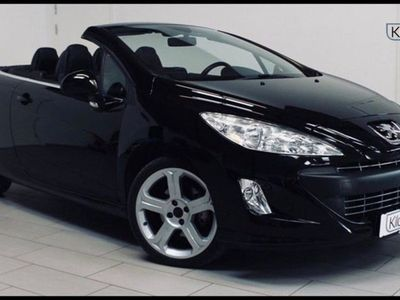 second-hand Peugeot 308 CC 1,6 THP 150
