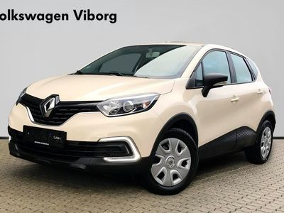 brugt Renault Captur 0,9 TCe 90 Life