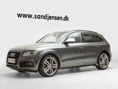 usado Audi SQ5 3,0 TDi 326 quattro Tiptr.