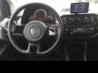 brugt VW UP! Up! 60 MoveBMT
