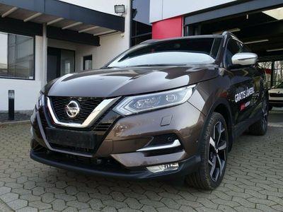 usata Nissan Qashqai 1,2 Dig-T 115 Tekna+ X-tr.