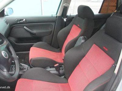 brugt VW Golf 1,9 TDI 90HK 5d