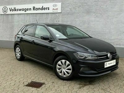 brugt VW Polo 1,0 TSi 95 Comfortline Connect