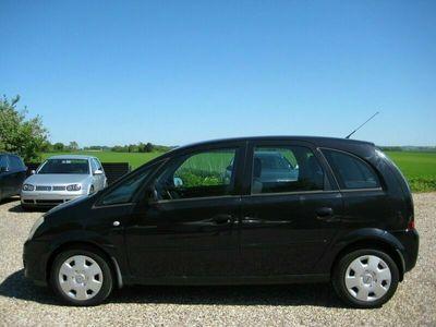 brugt Opel Meriva 1,6 16V Enjoy