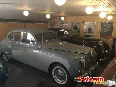 brugt Jaguar MK IX Jaguar MK9