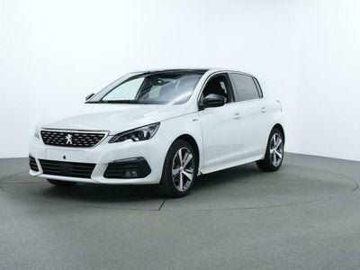brugt Peugeot 308 1,2 e-THP GT Line EAT6 130HK 5d 6g Aut. A+