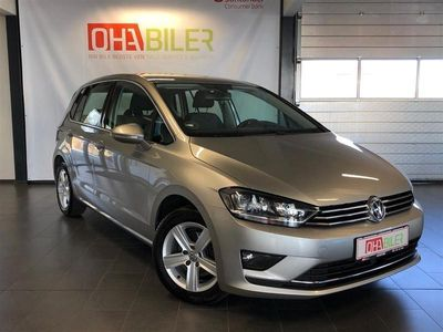 second-hand VW Golf Sportsvan 1,4 TSI BMT Highline DSG 150HK 7g Aut.
