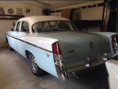 brugt Chrysler Windsor Chrysler Windsor