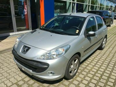 brugt Peugeot 206+ 1,4 HDi 70 Comfort