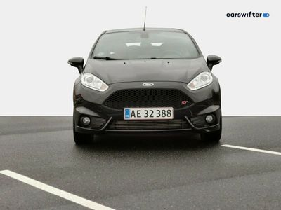 brugt Ford Fiesta SCTi 182 ST2
