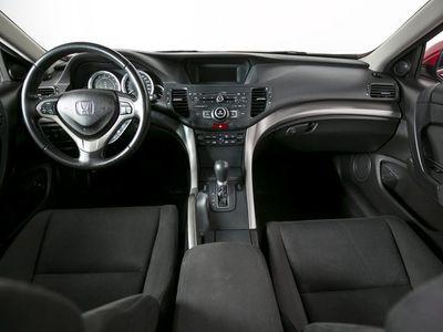 brugt Honda Accord 2,0 Elegance Tourer aut.
