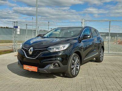 brugt Renault Kadjar 1,5 dCi 110 Bose
