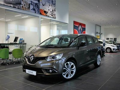 brugt Renault Grand Scénic 7 pers. 1,3 Energy TCe Zen 140HK 6g B