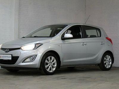usata Hyundai i20 1,25 Classic XTR