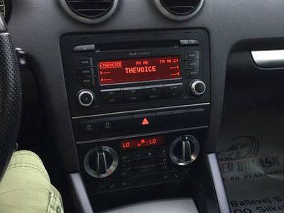 brugt Audi A3