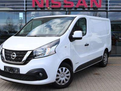 brugt Nissan NV300 L1H1 1,6 DCi Comfort 125HK Van 6g