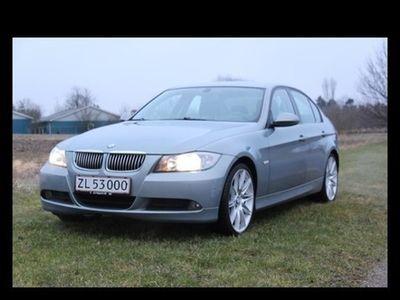 brugt BMW 320 2.0 150 HK