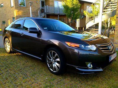 usata Honda Accord 2,0 Elegance 155HK 6g