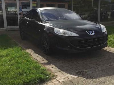 brugt Peugeot 407 Coupe Coupe 3,0