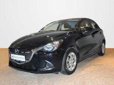 käytetty Mazda 2 1,5 Sky-G 90 Vision