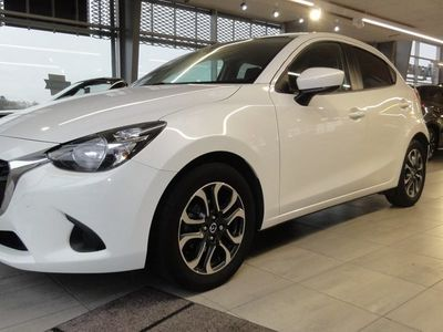 brugt Mazda 2 1,5 Sky-G 90 Superior