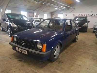 käytetty Opel Kadett 1,2 S