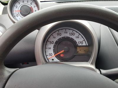 brugt Peugeot 107 1,0 5D. comfort