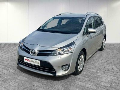 brugt Toyota Verso 7 pers. 1,8 VVT-I T2 Touch 147HK 6g