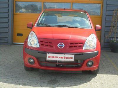 used Nissan Pixo 1,0 Acenta