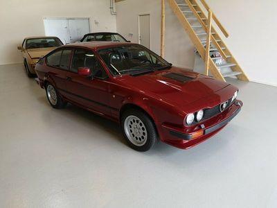brugt Alfa Romeo GTV V6