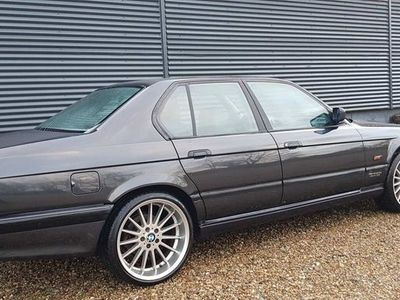 brugt BMW 750 7-serie E32 i