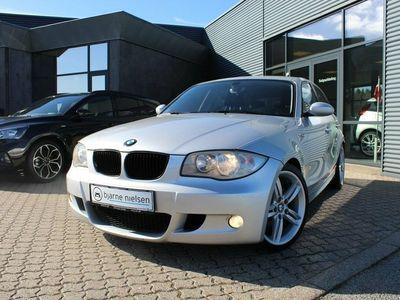 brugt BMW 118 i 2,0 Advantage