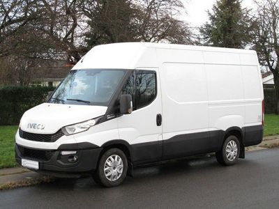 brugt Iveco Daily 3,0 35S17 12m³ Van AG8