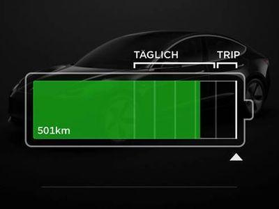 brugt Tesla Model 3 Model 3 7,5Long Range
