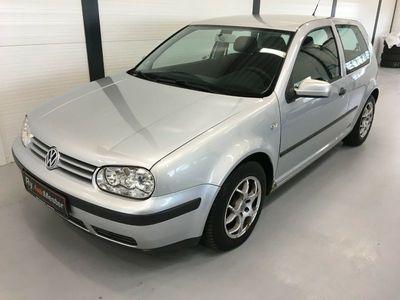 brugt VW Golf IV 2,0 Trendline aut.