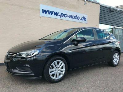 begagnad Opel Astra 4 T 150 Enjoy