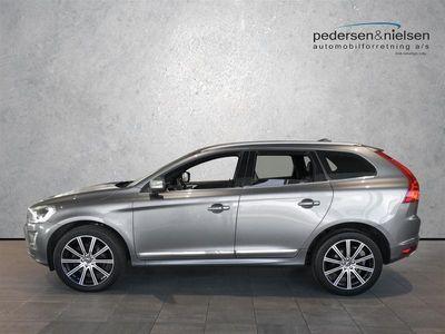 brugt Volvo XC60 2,0 D4 Summum 190HK 5d 8g Aut.