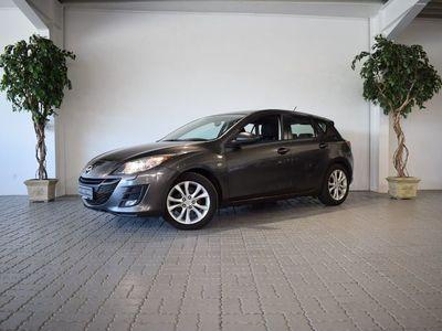 brugt Mazda 3 1,6 DE 115 Advance