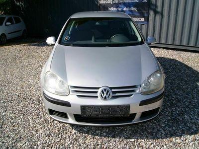 brugt VW Golf V 1,9 TDi 90 Trendline